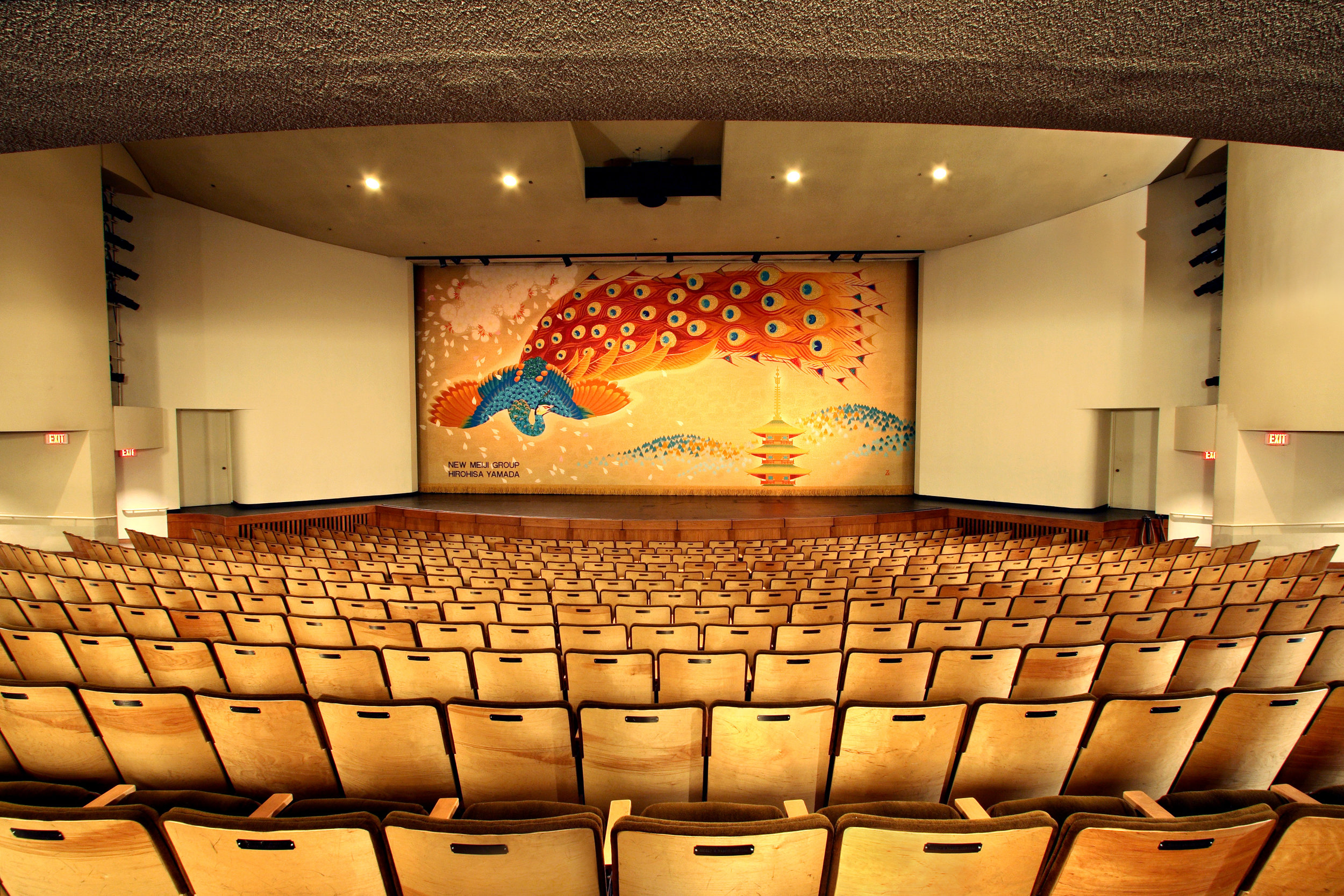 ARATANI THEATRE — Japanese American Cultural & Community Center