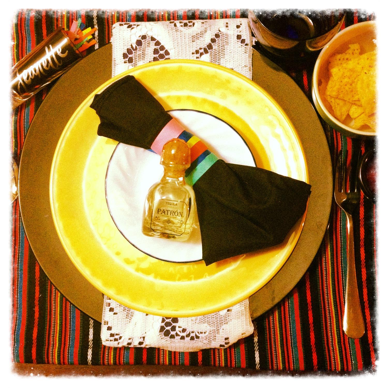 New Year's Day Fiesta