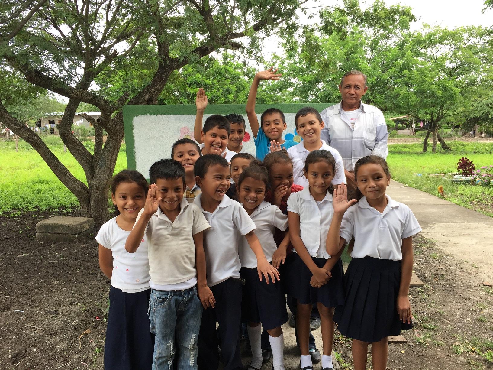 Escuela Nicarao. El Palo- San Lorenzo 2.JPG