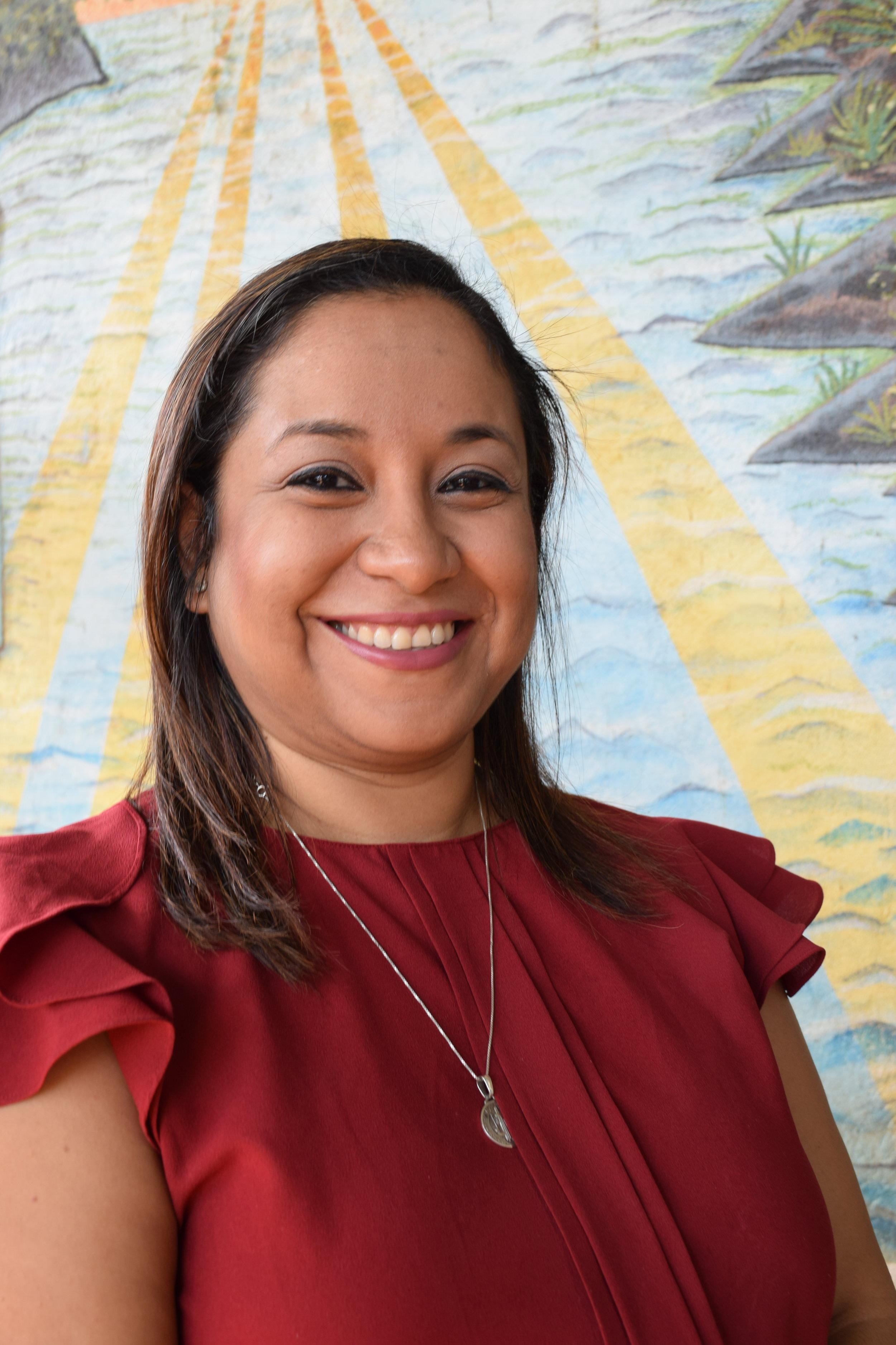 Yesenia Matamoros. Directora Administrativa y Financiera .JPG