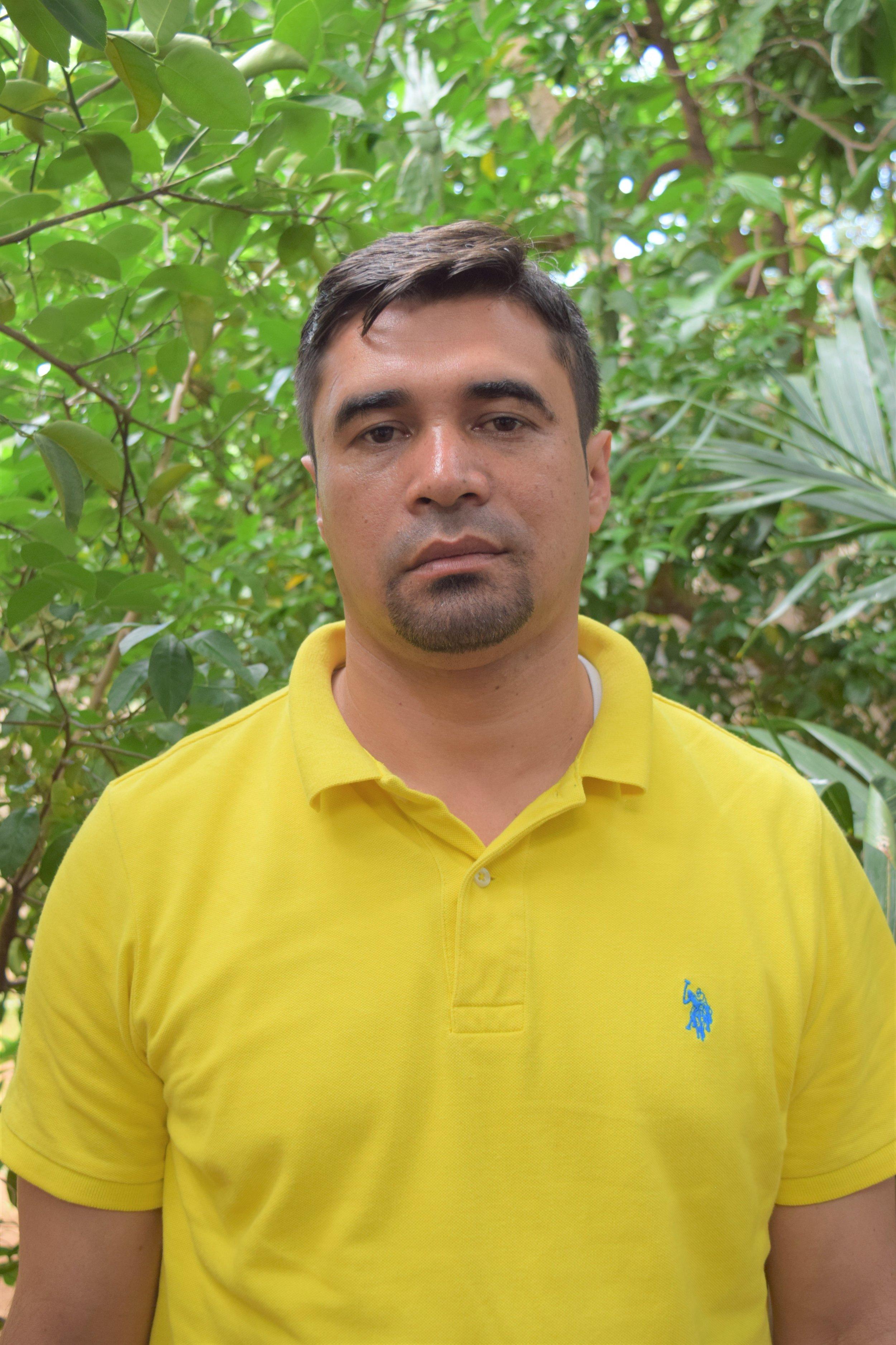Ariel Eliut Blandón Rizo- Promotor de Cuenca en Waslala.JPG