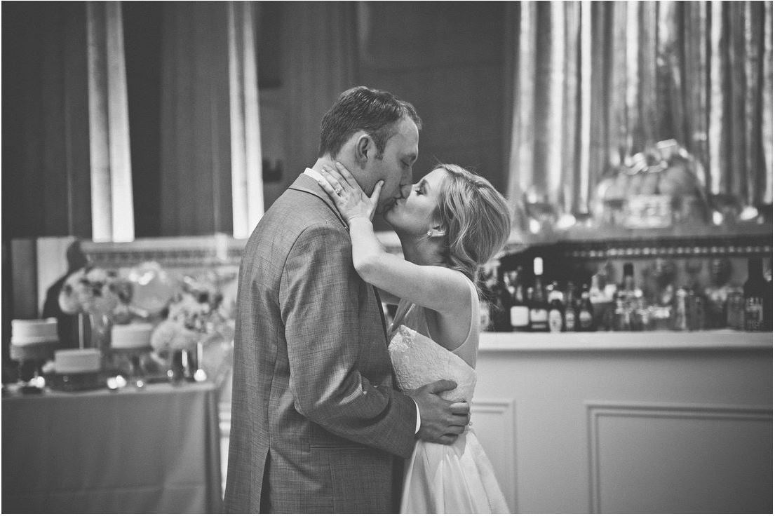 first dance Parthenon Nashville