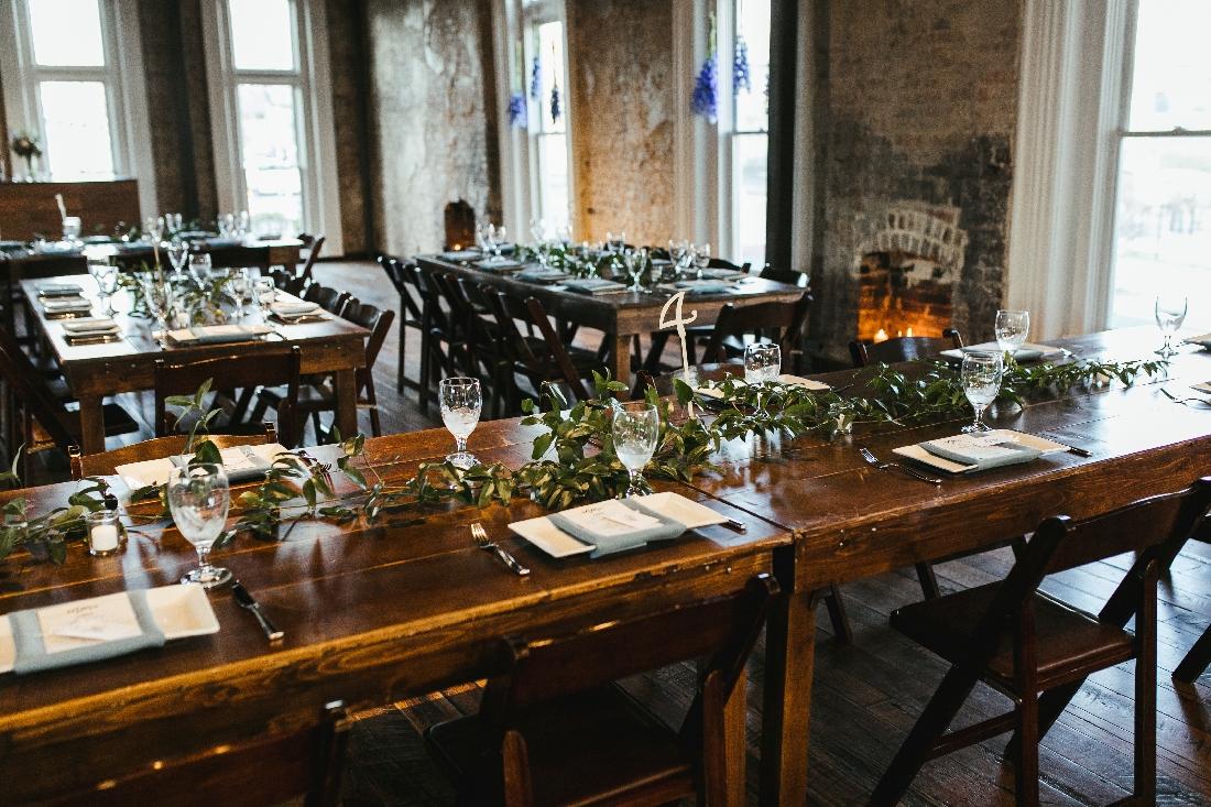 minimal reception farm tables.jpeg