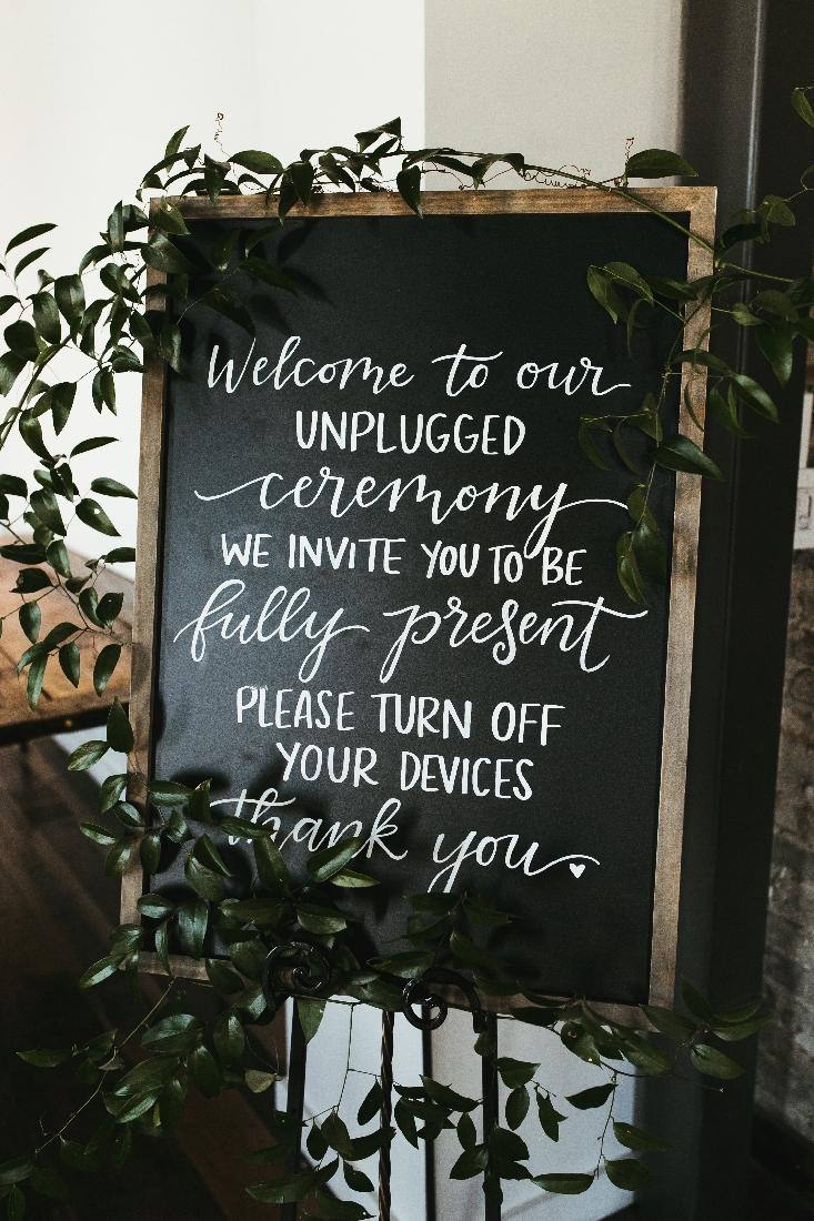 unplugged ceremony sign.jpeg