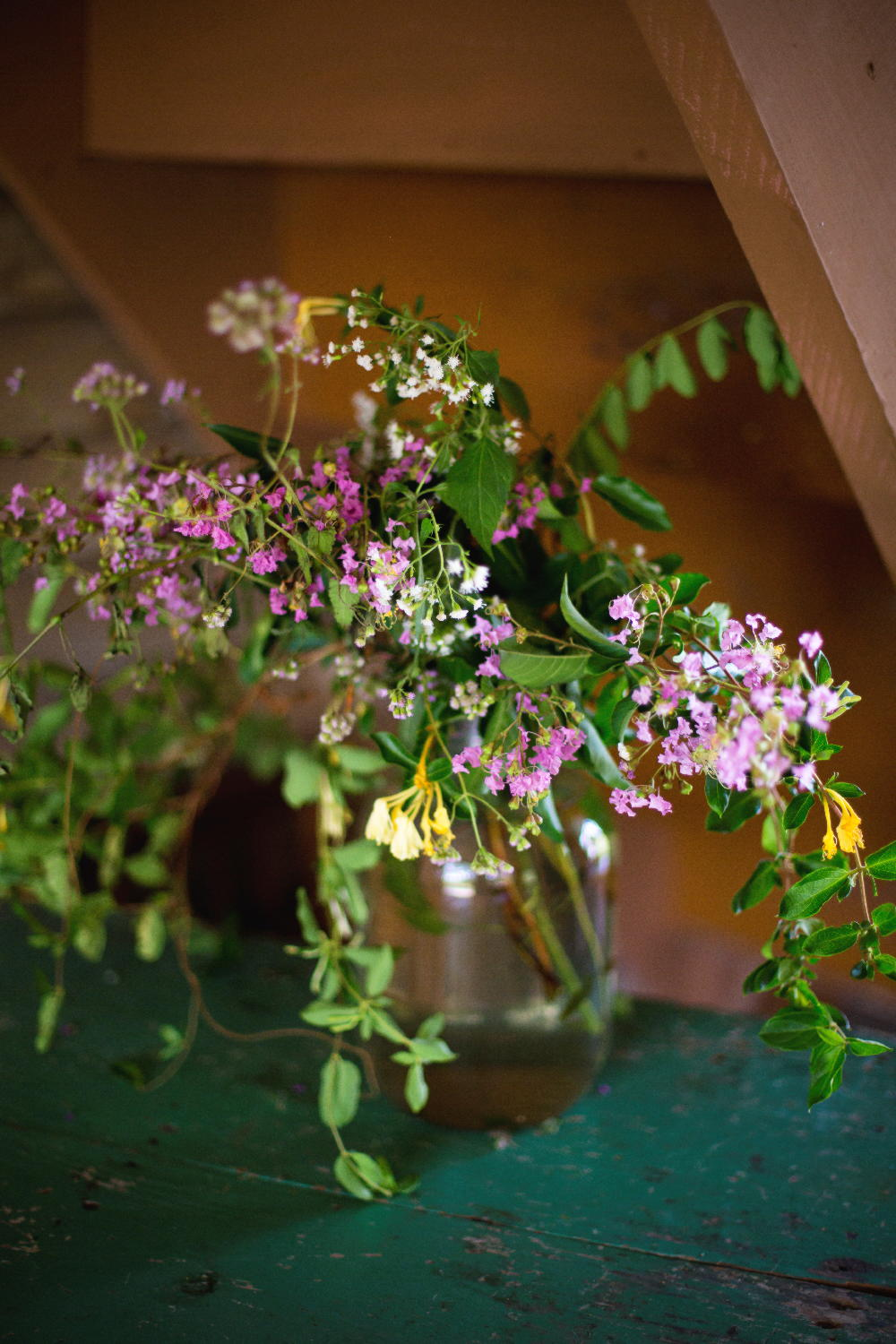wildflowers in a jar.jpg