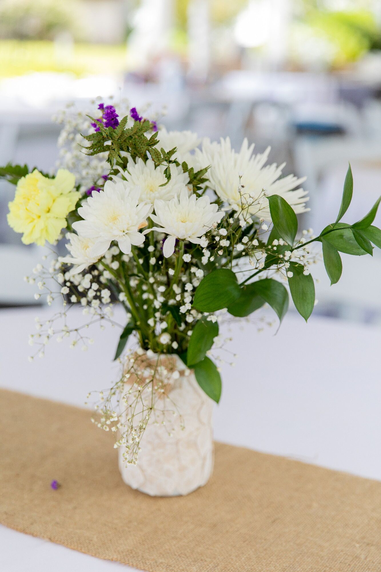 centerpiece wildflowers in mason jars(1).jpeg