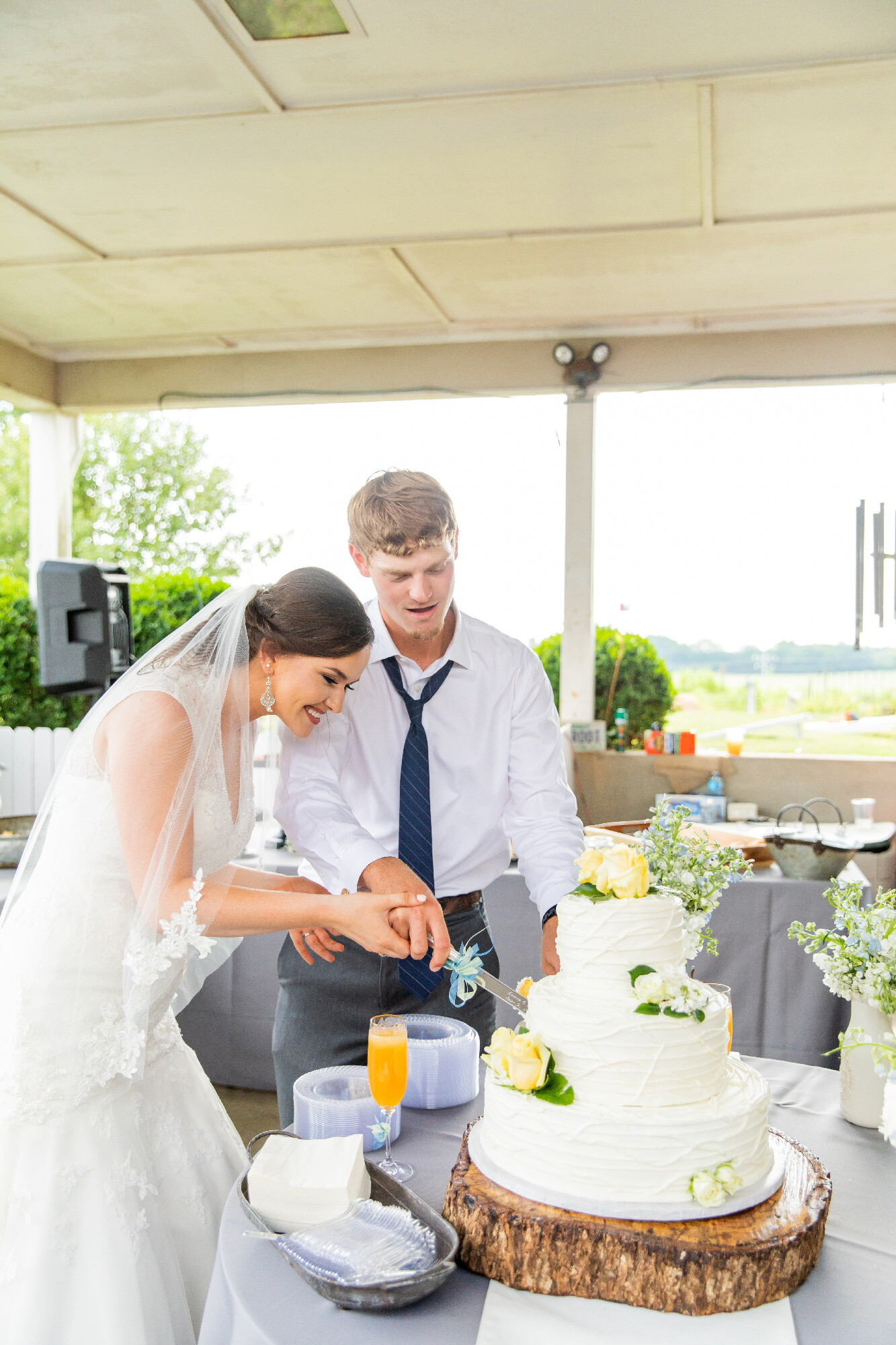 bride and groom cutting cake(1).jpeg