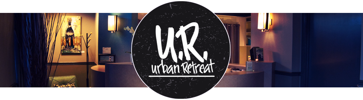 Urban Retreat Banner