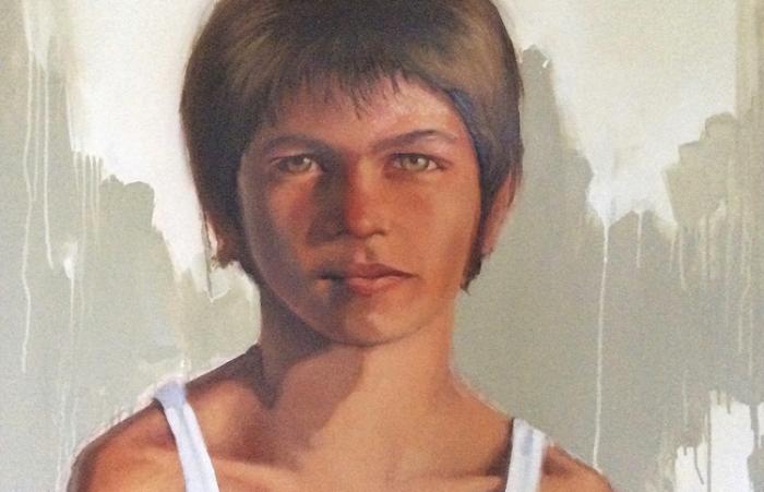 Untitled Boy 2013