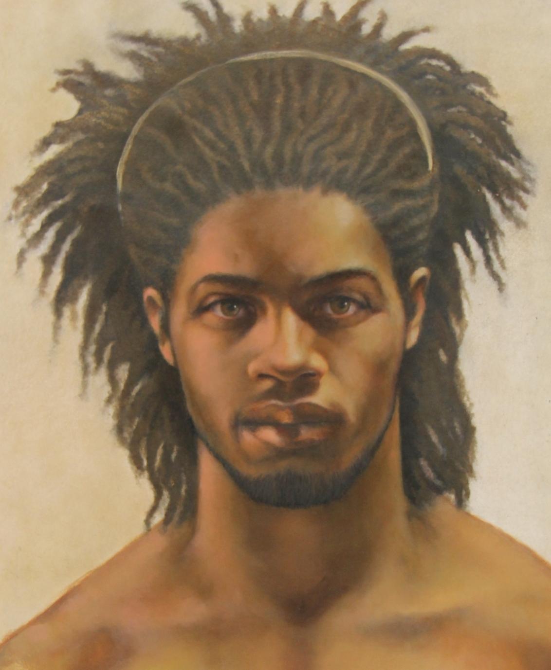 Jamaican Boy 2014