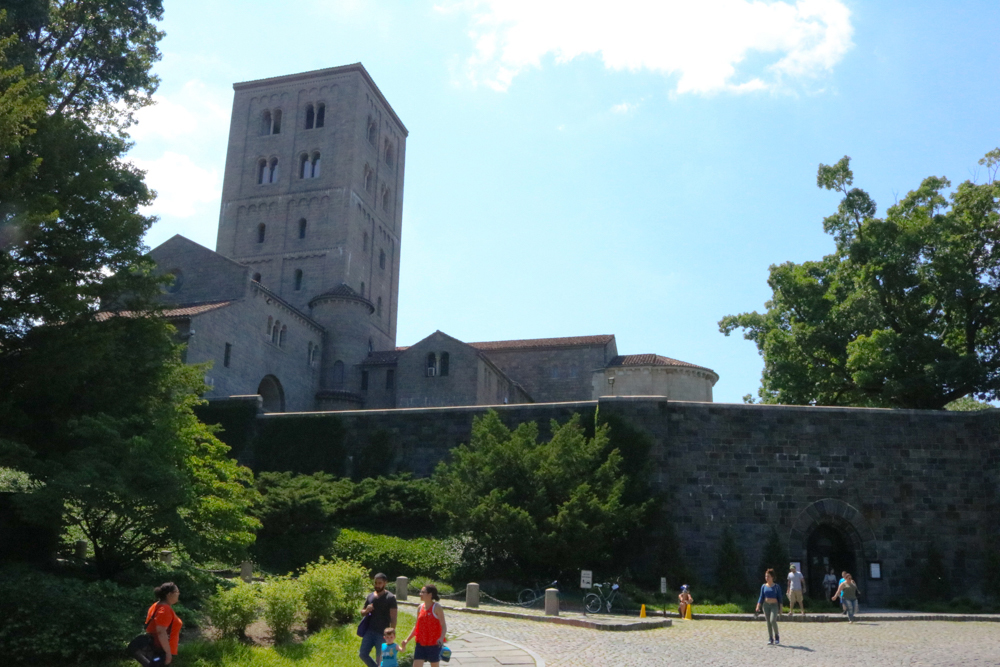 The Cloisters Museum and Gardens | The Metropolitan Museum of Art
