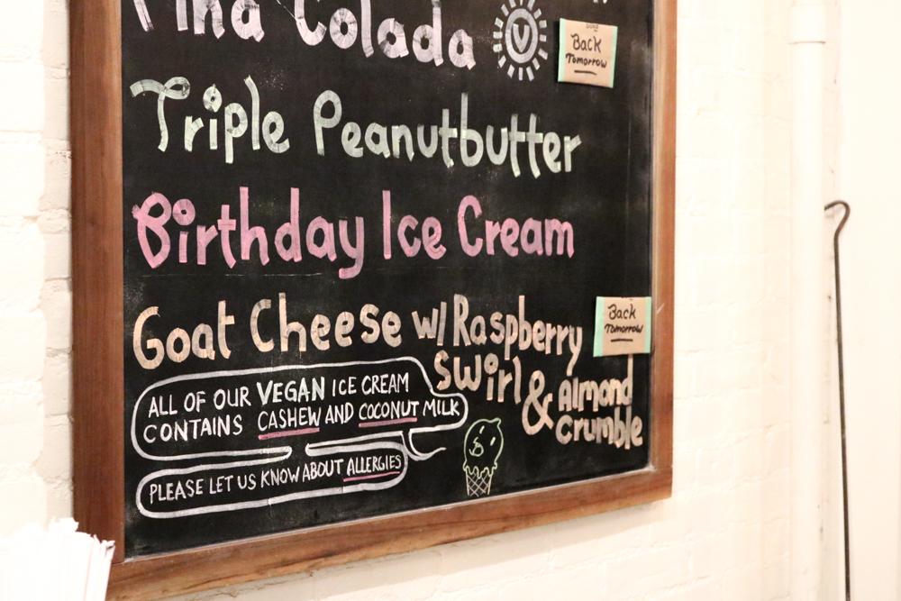 Van Leeuwen Artisan Ice Cream  at East Village