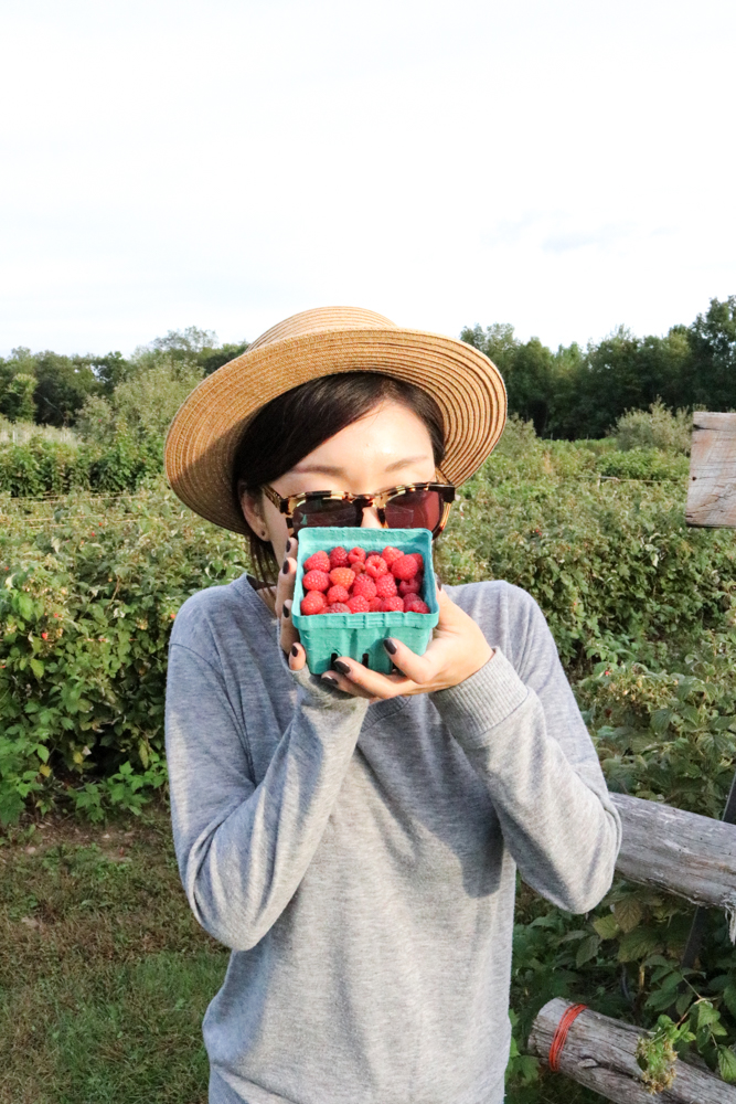 My precious berries