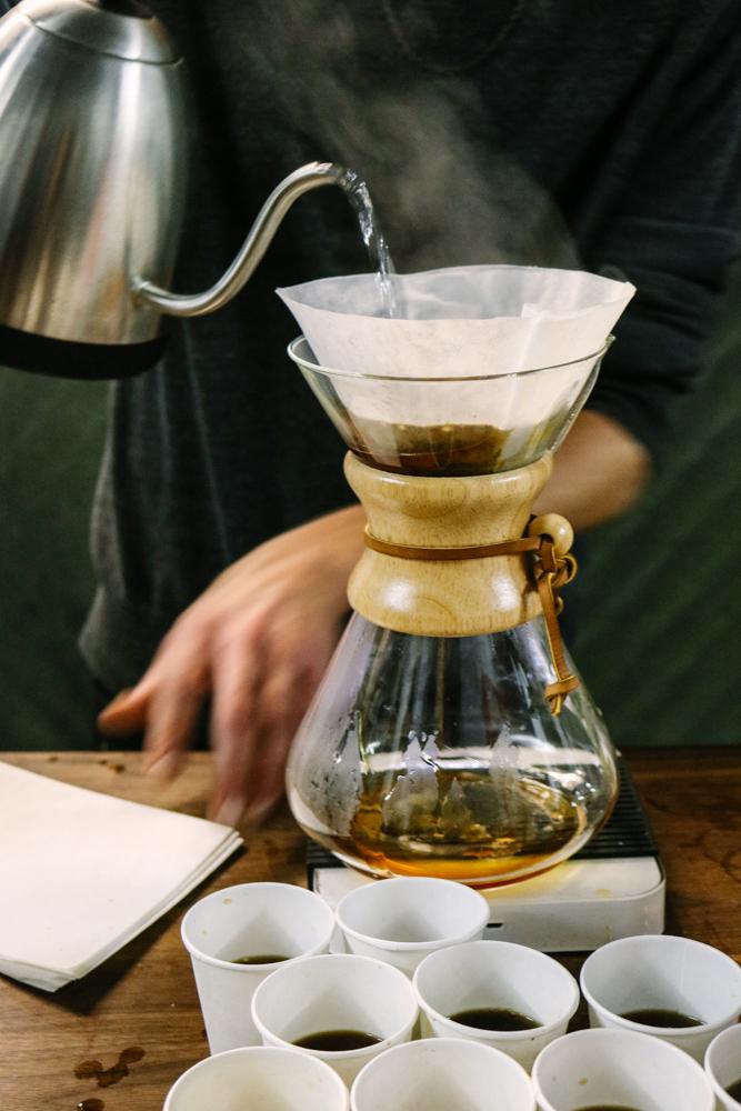 Variety Coffee