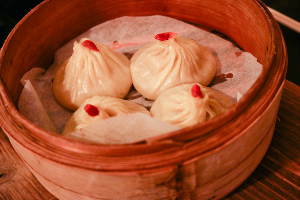 Pork-Crab Soup Dumplings
