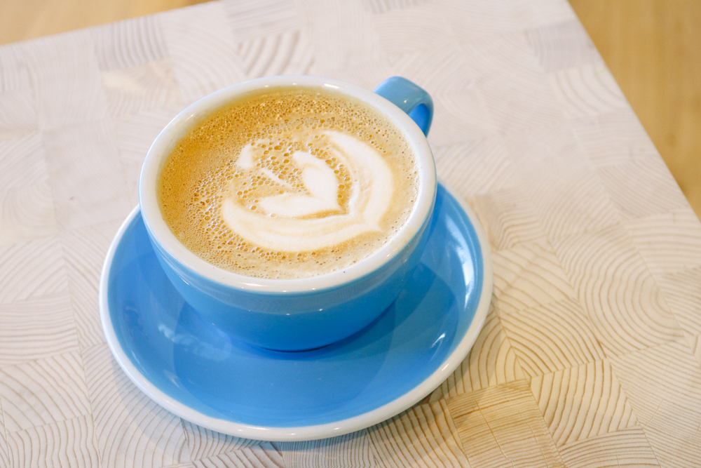 Cafe Latté