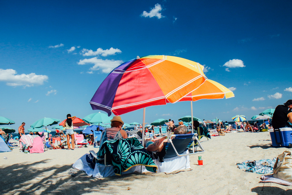 Point Pleasant Beach , New Jersey