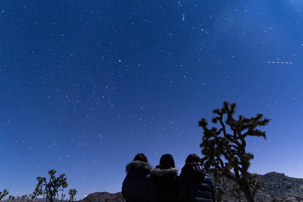 Special Thanks to Stargazing Photo Professional  Sarah Kim  for amazing Photos