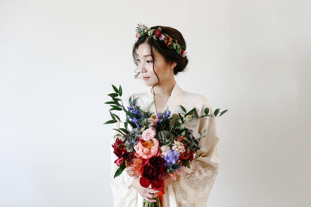 Flowers by  Stems Brooklyn