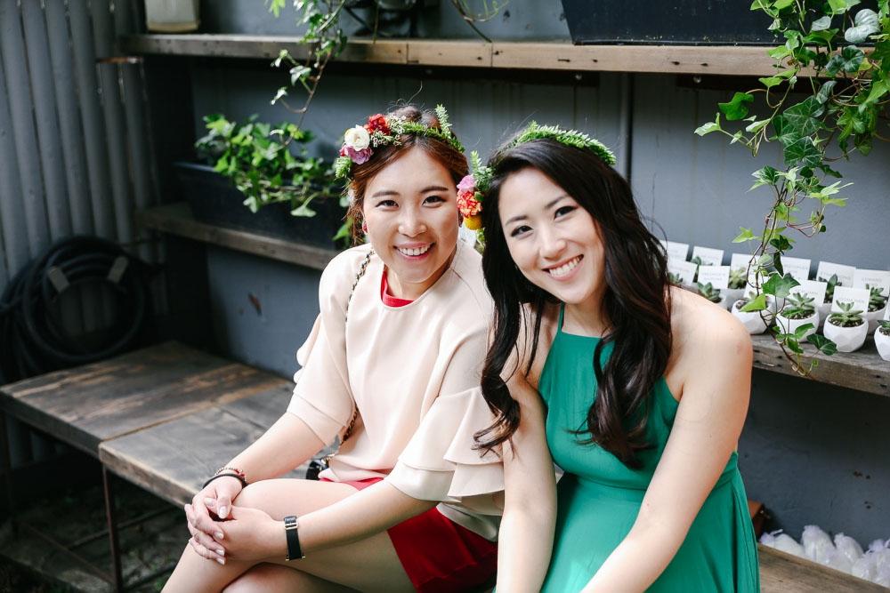 Mina and Semi