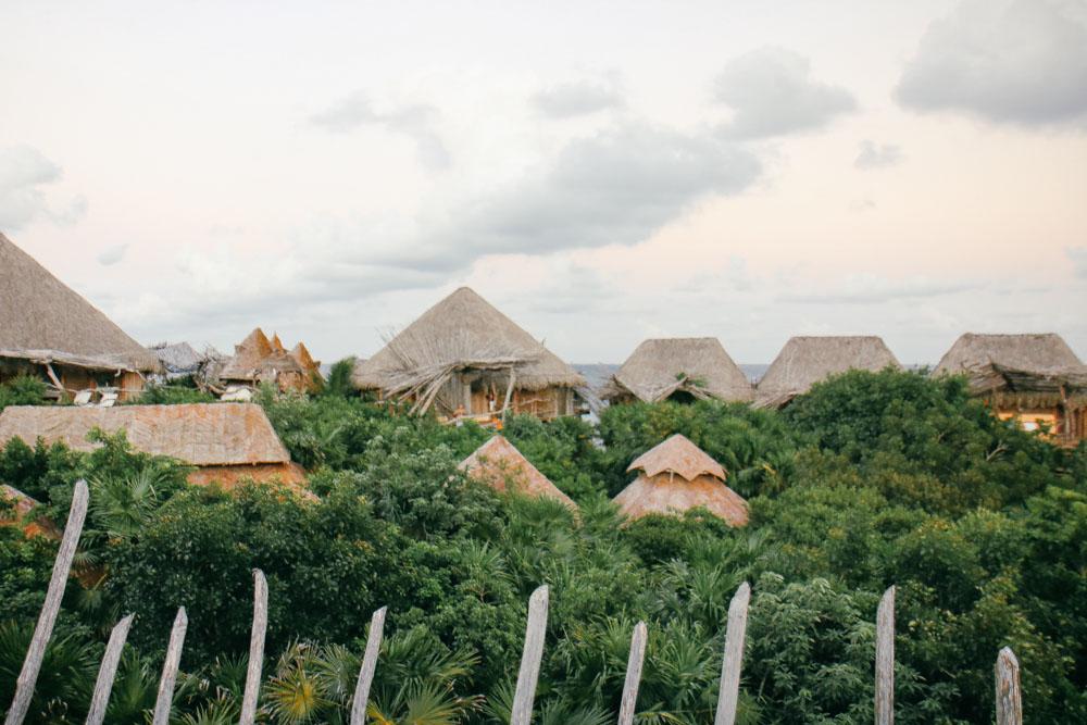 Azulik, Eco Resort & Maya Spa