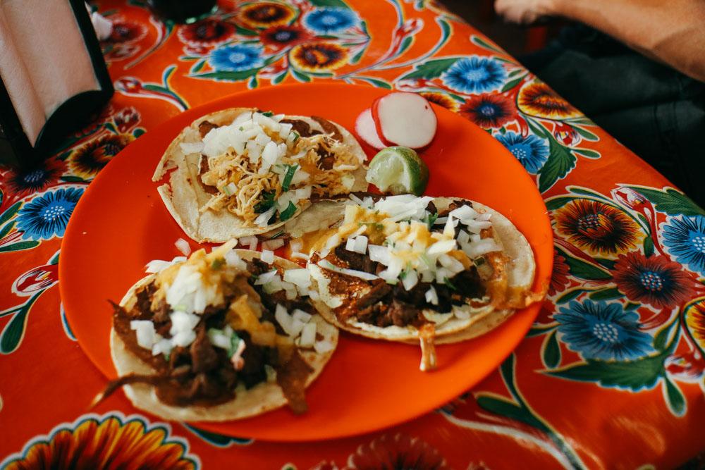The BEST Al Pastor Tacos ever!