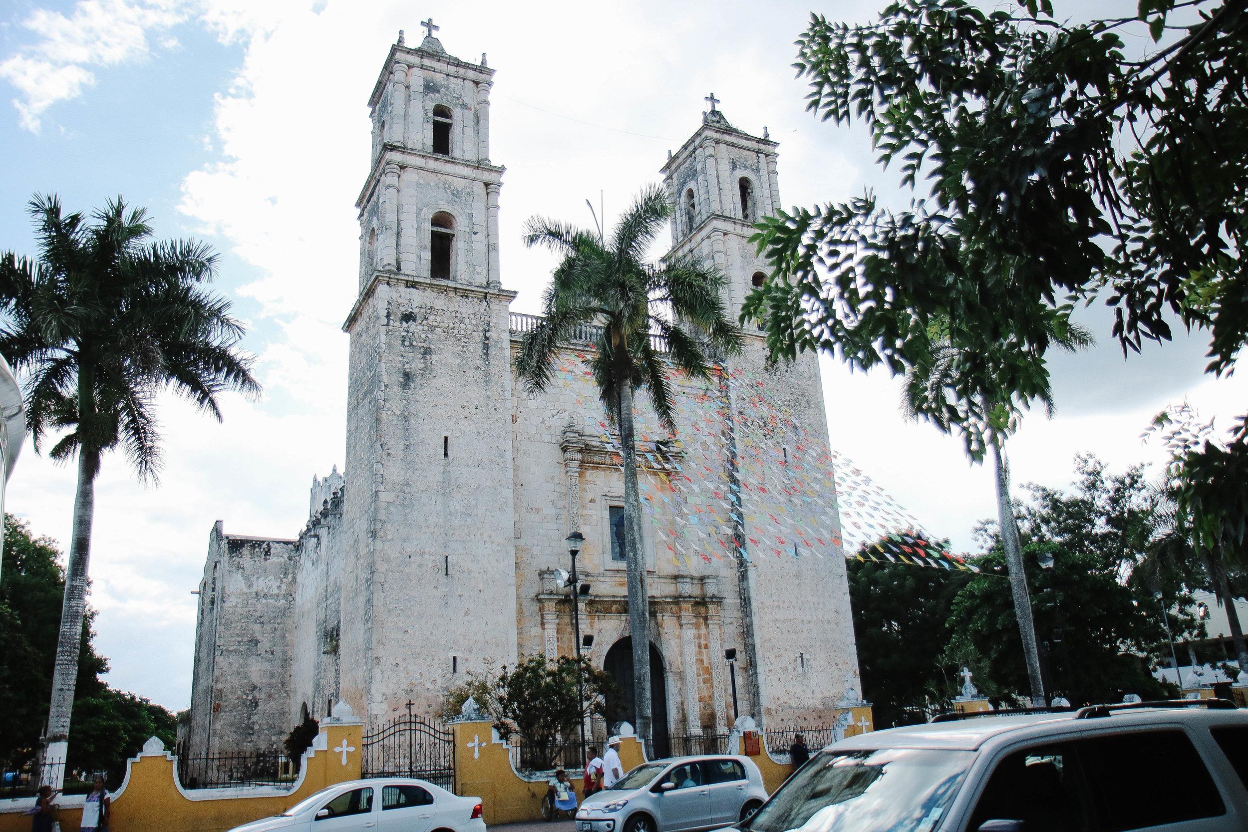 Church of San Servacio
