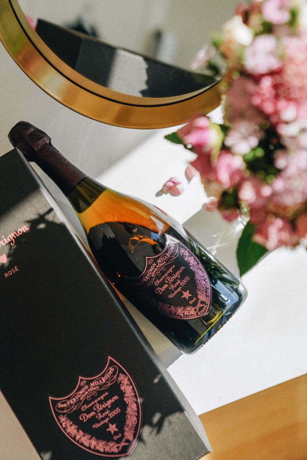 Dom Pérignon Rose