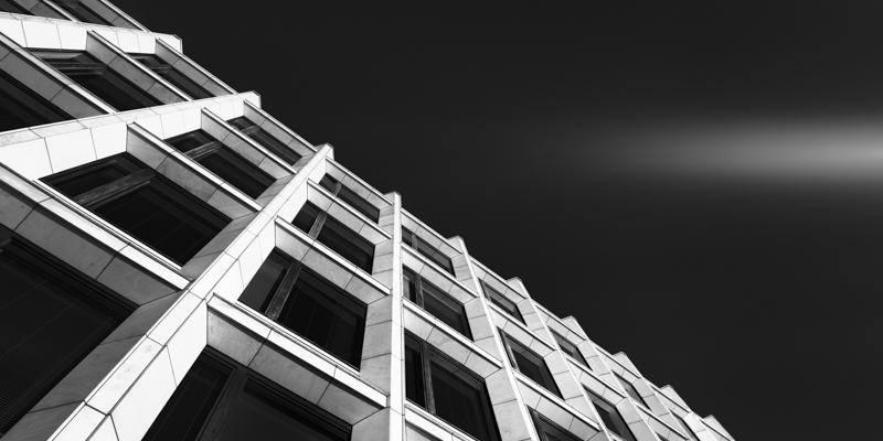 Helsinki, Finland 2014  Stora Enso head office is designed by famous Finnish architect Alvar Aalto