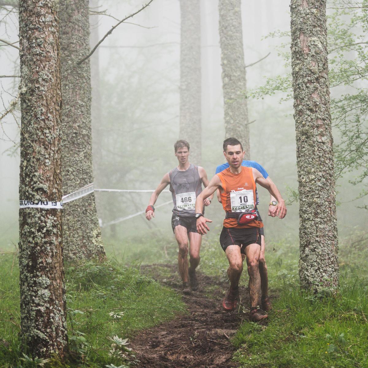 Florian Reichert & Anthony Cottier