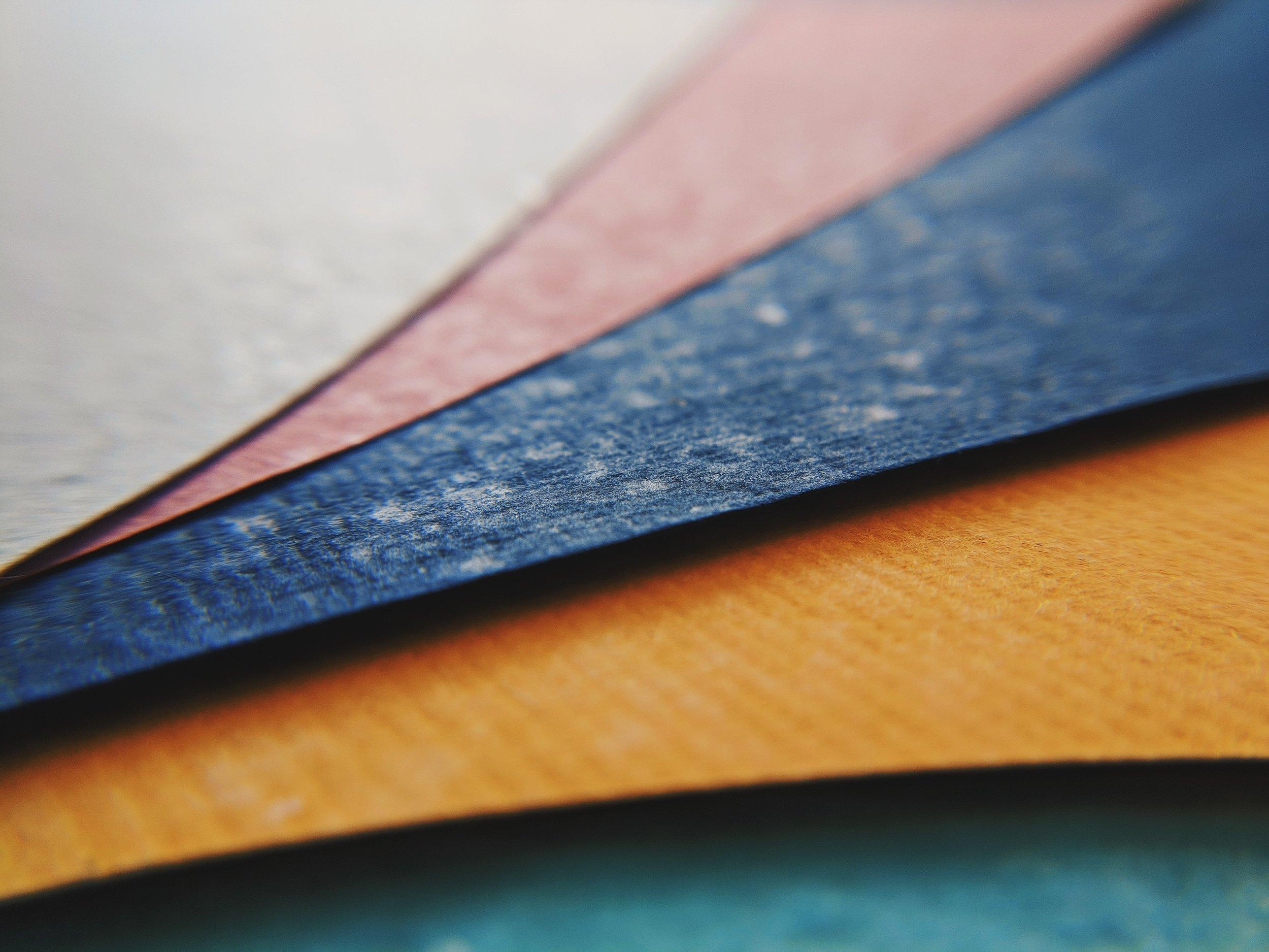 Pros & Cons - Fine Art Paper