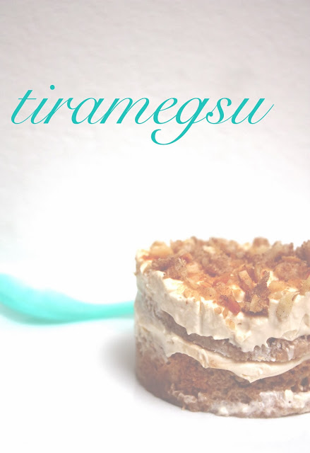 meg-made: Chai Spiced Tiramegsu