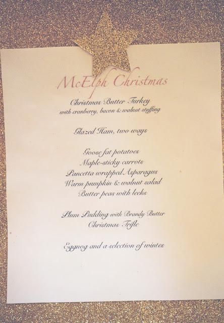 meg-made: Christmas 2013