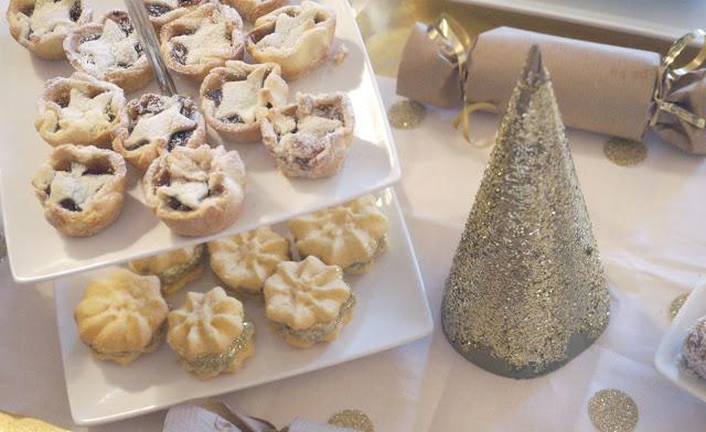 meg-made: Gluten Free Fruit Mince Pies