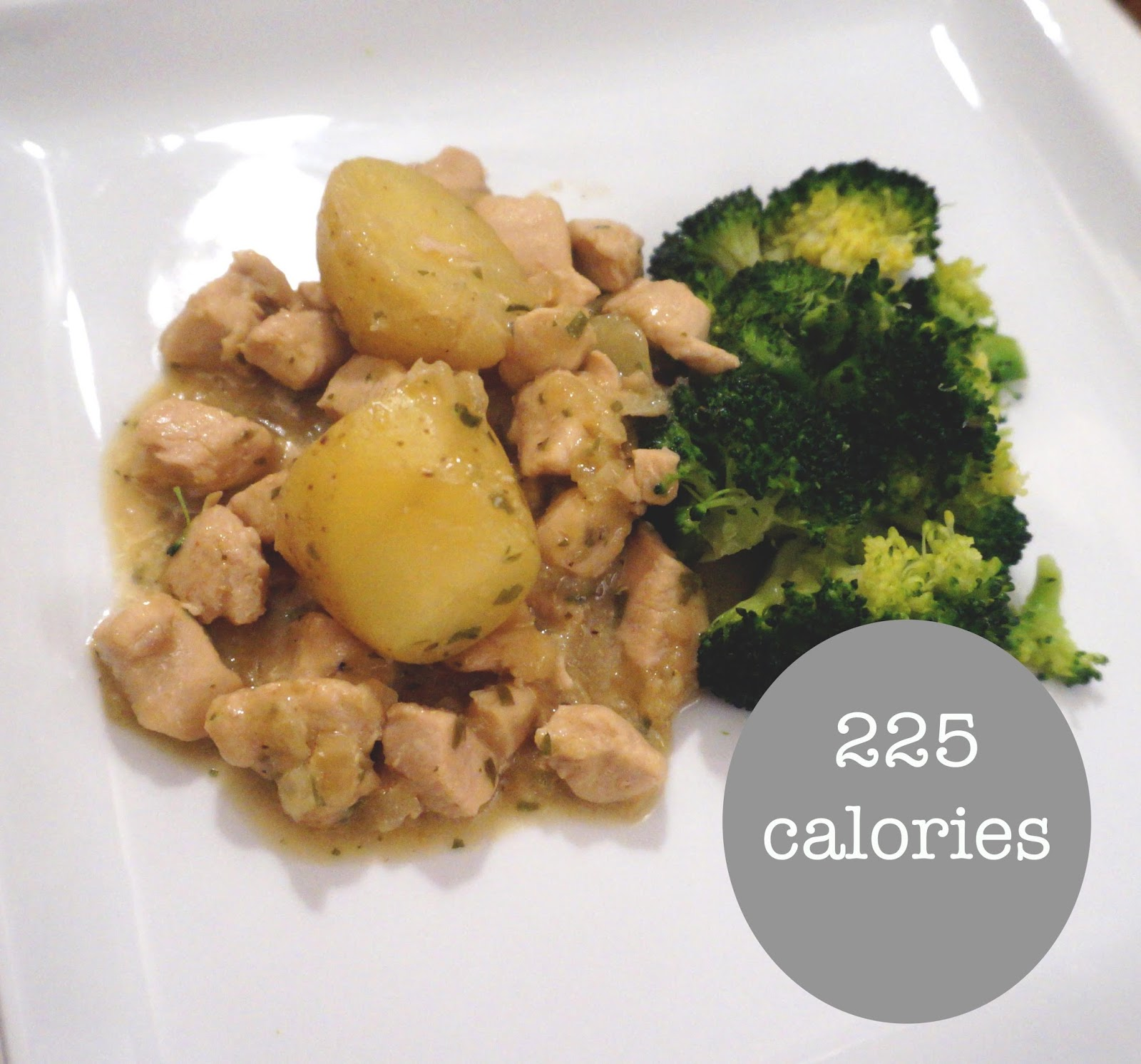 meg-made: Lose Day Tuesday (Fast Diet recipe) Tarragon Chicken