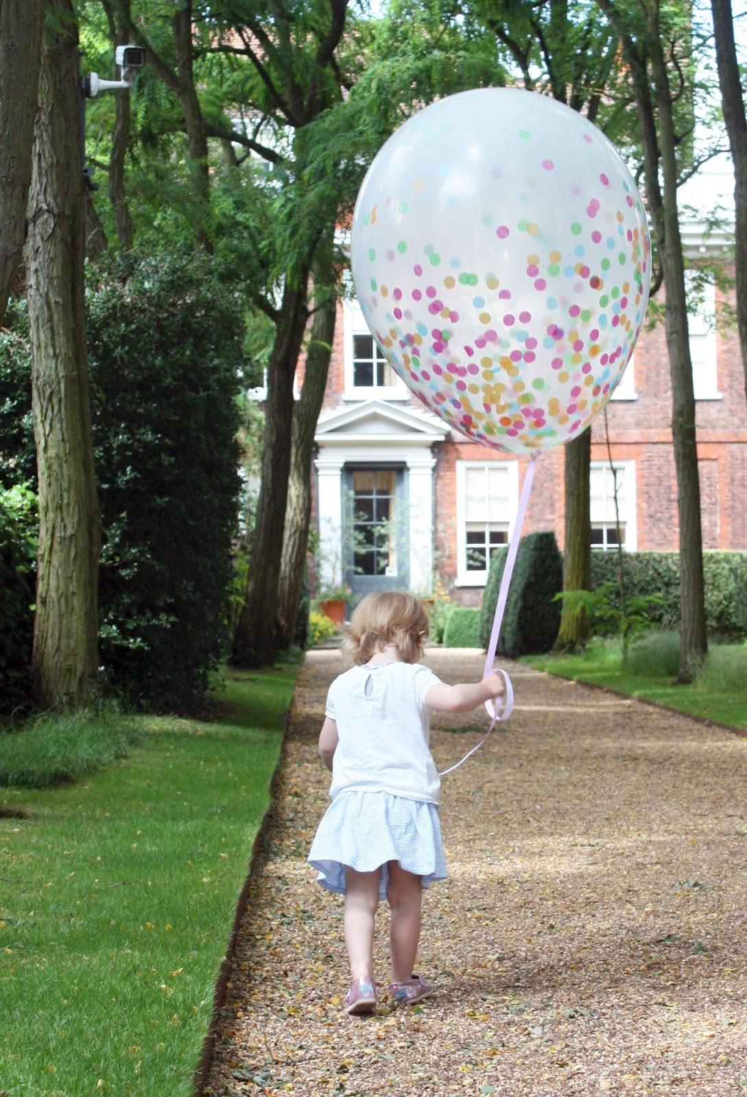 meg-made giant confetti balloon giant confetti filled balloon
