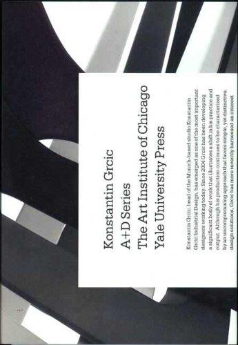 Konstantin Grcic: Decisive Design