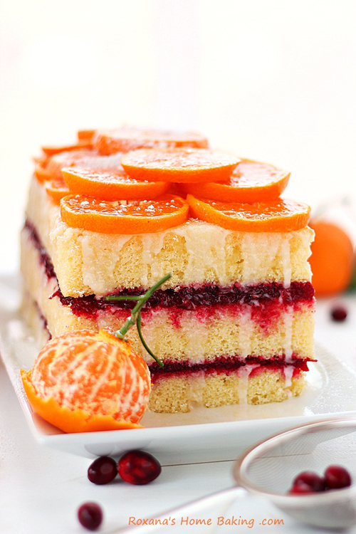 Image credit:  cranberry citrus cake via Roxana's Home Baking