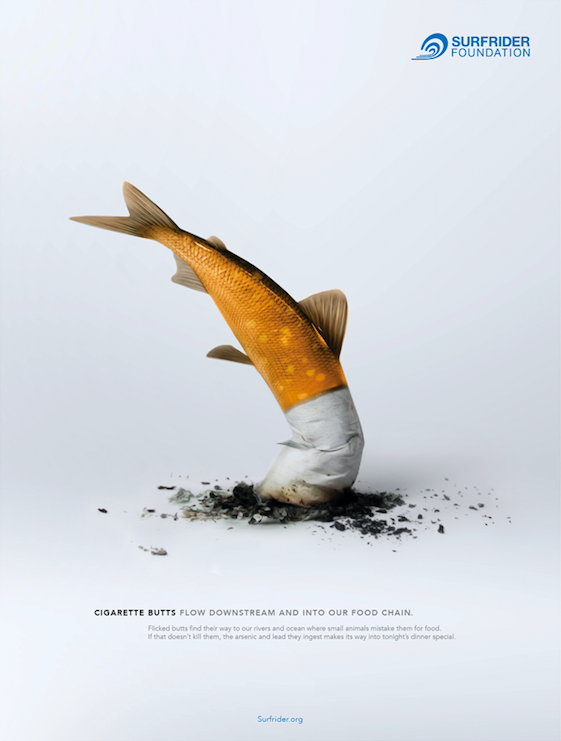 SNUFFED OUT WILDLIFE CAMPAIGN