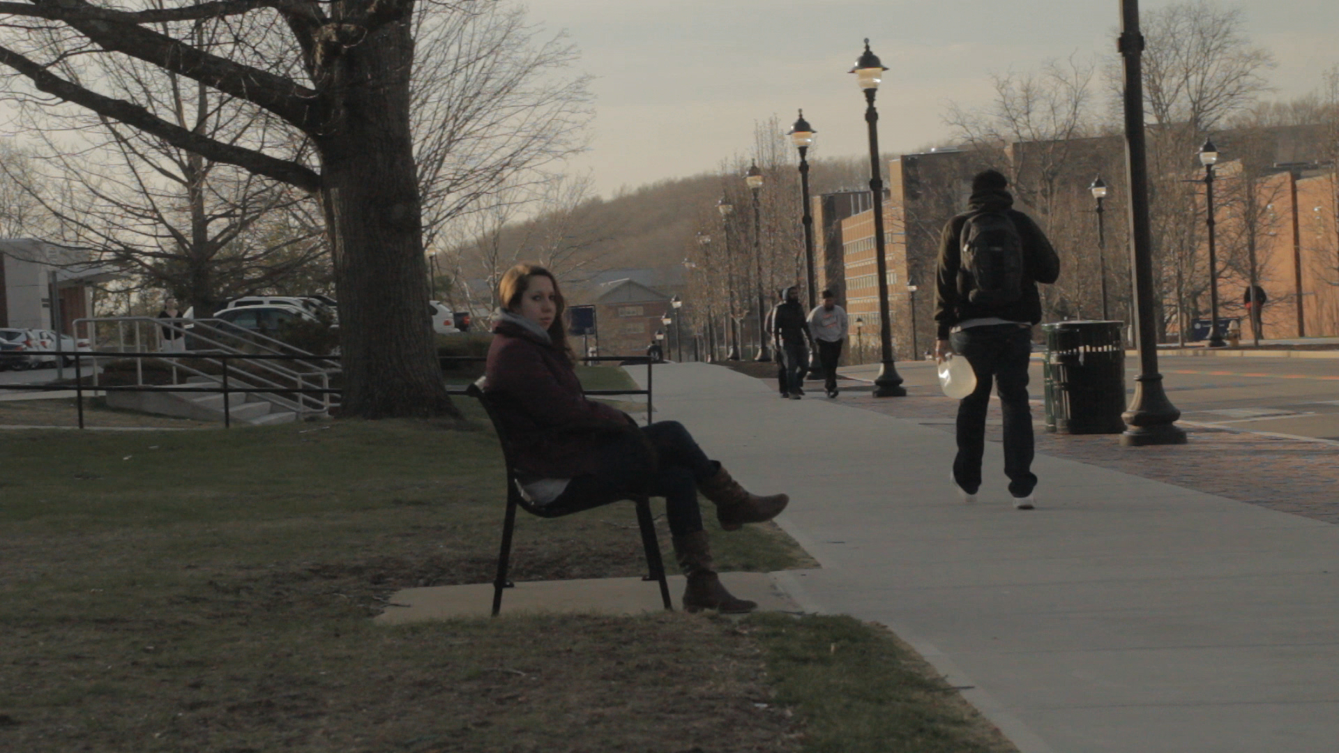 Huffington Post   Two New Documentaries Will Highlight Student Activism Against Campus Sexual Assault