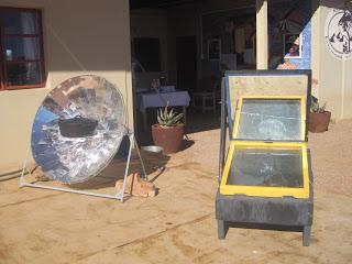 solar cookers nadeet