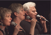 The Offbeats VocalJazz Ensemble -