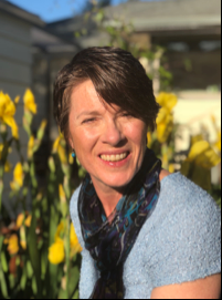 Phyllis Jantz - In 2007, Phyllis Jantz shifted gears from supervisor to retiree/stay-at-home mom, and from the desert to the PNW—and is loving it! She has sung Soprano II with the Met since the fall of 2013. She is also known for her gardening and baking.