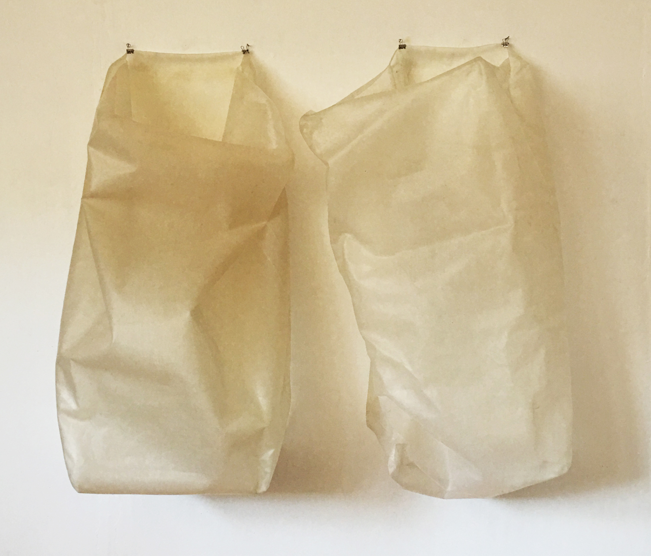 Untitled (sack)