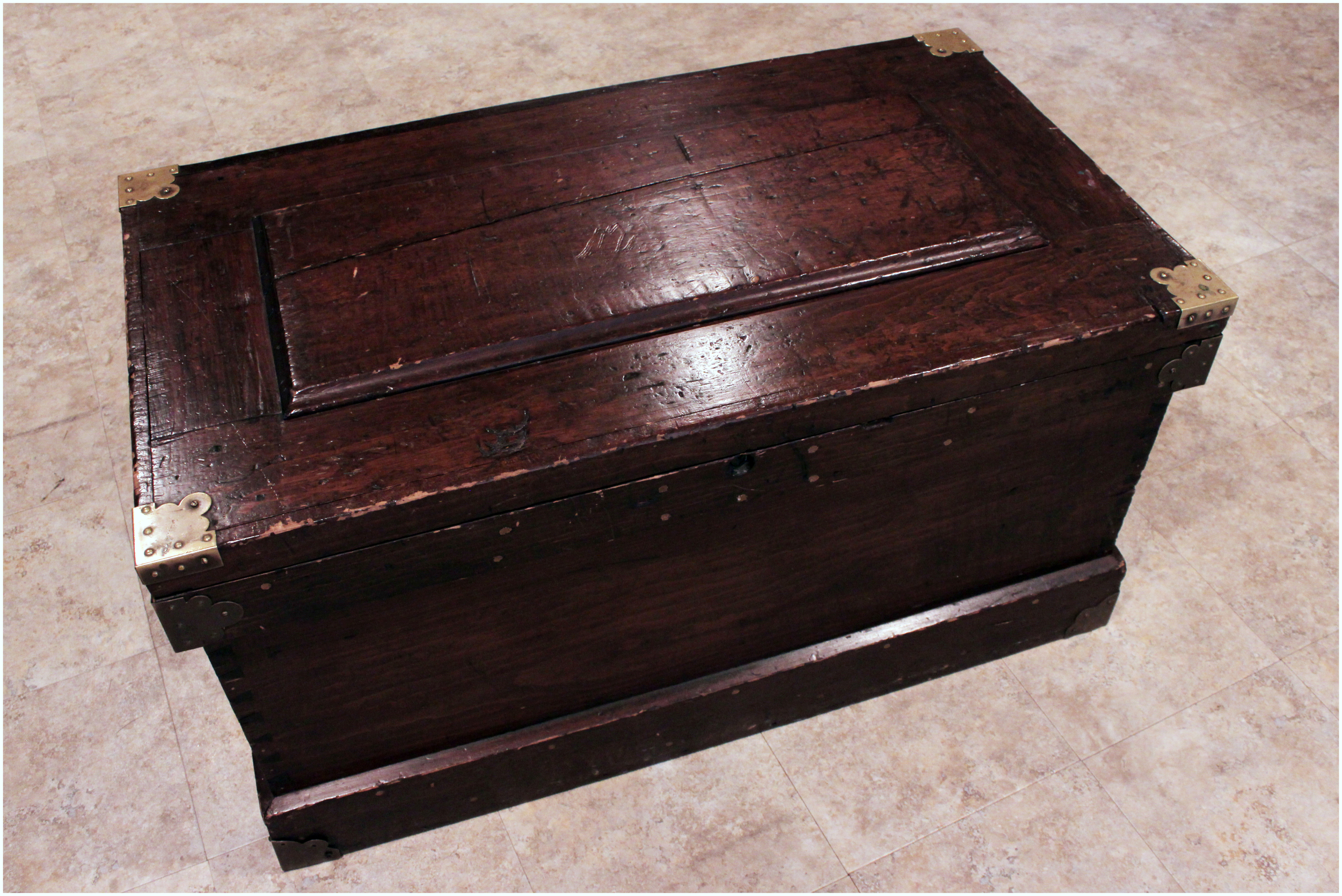 Family Chest