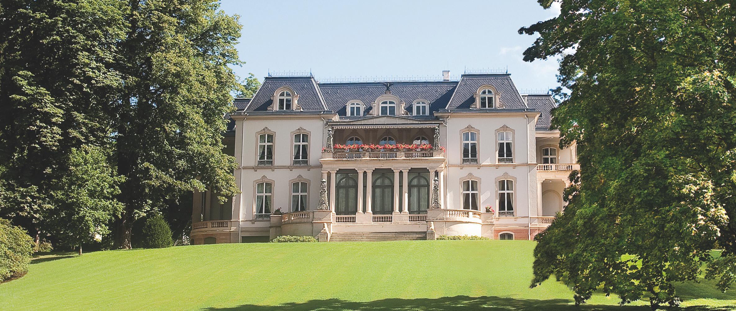Palais Biron