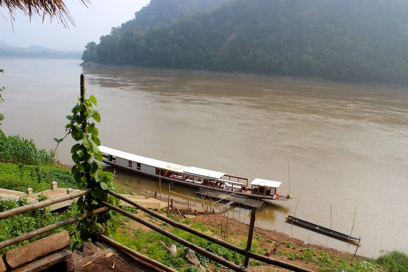 Mystical Laos - Southeast Asia