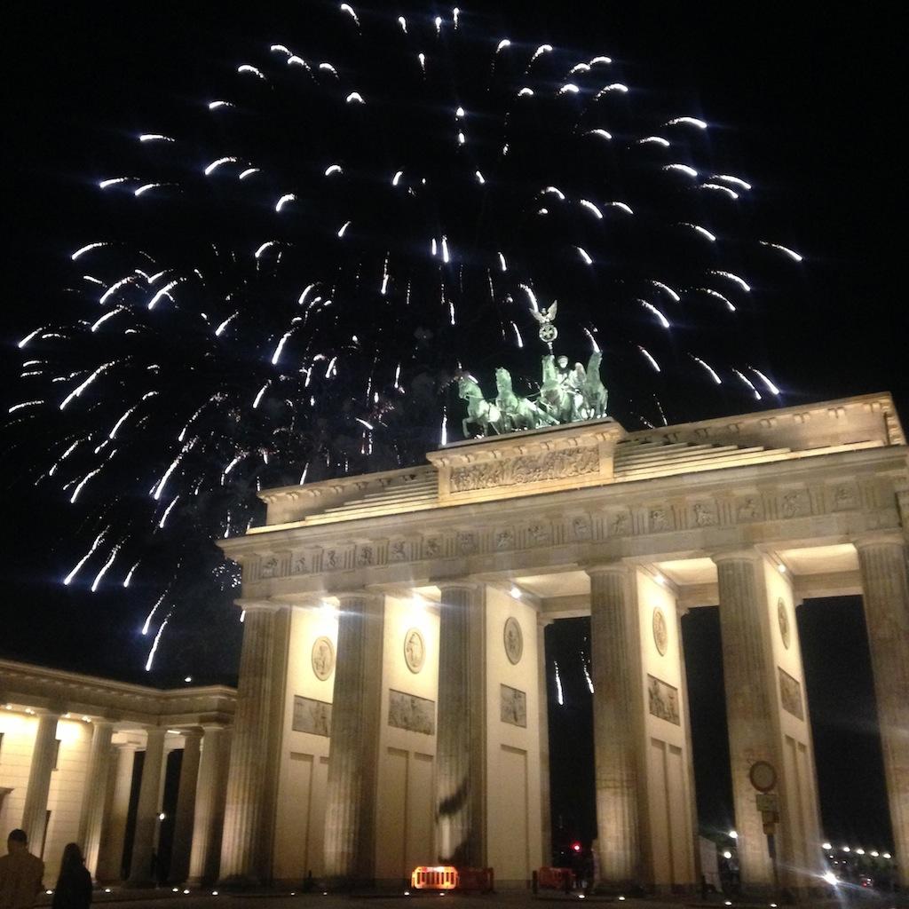 Virtuoso Symposium - Berlin