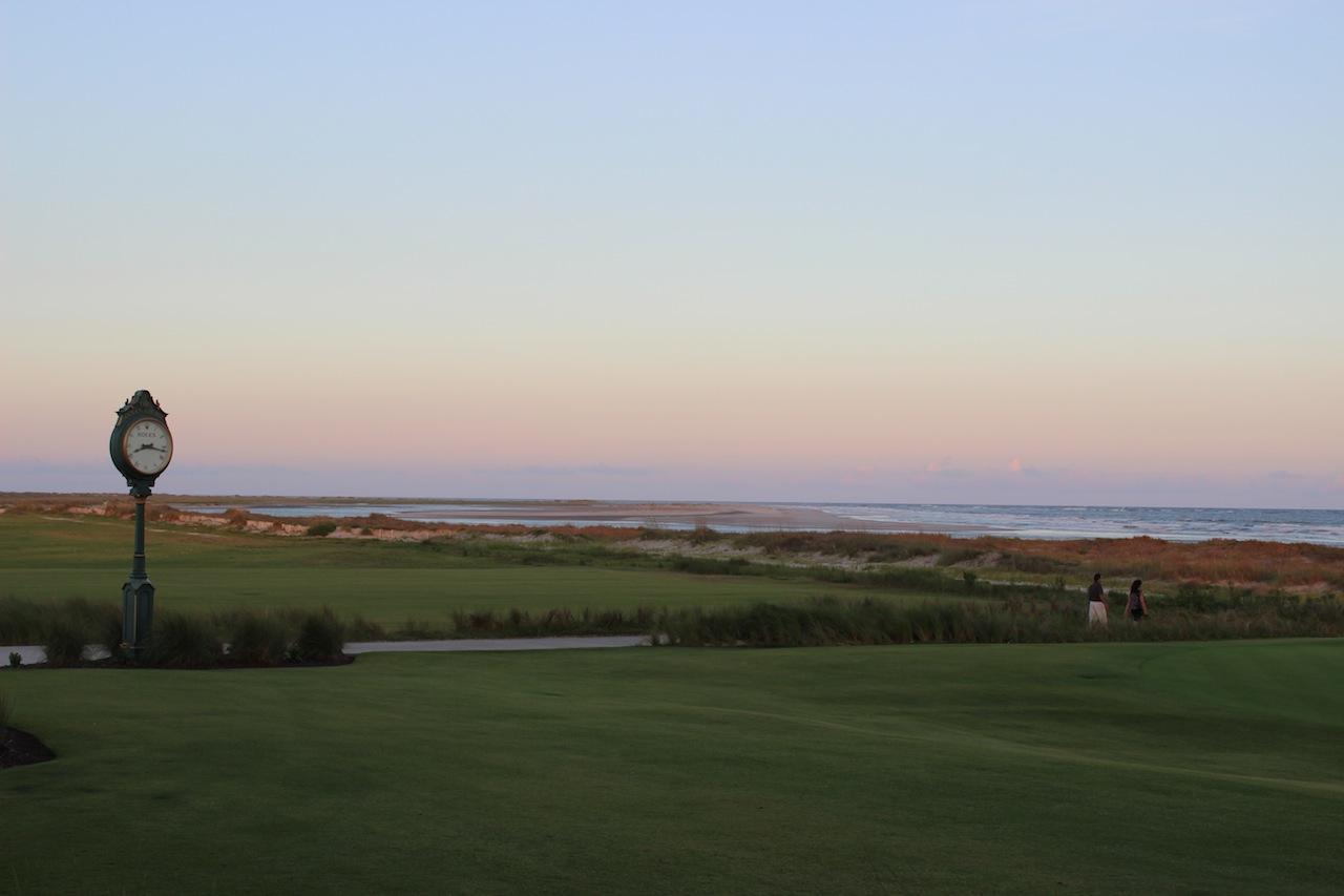 Kiawah Island - South Carolina