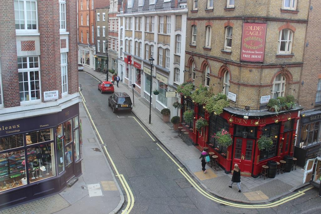 The Marylebone Hotel, London